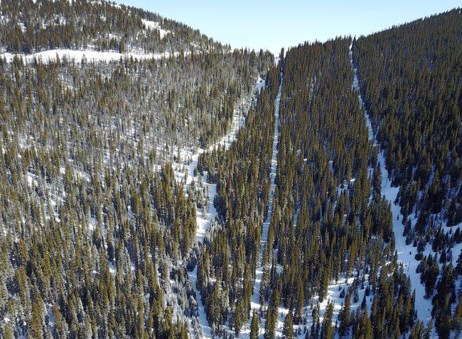Hoop Creek