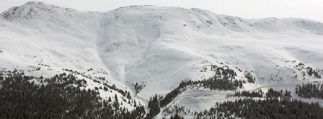 Sheep Creek Basin