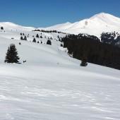 Gold Hill Ridge
