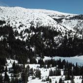 Uneva South Ridge