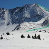 Drift Peak Hike