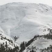 Sheep Creek Basin