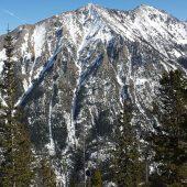 Big Lee Peak One Tenmile Range