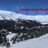 Current Creek Bowls
