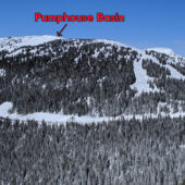Pumphouse Basin