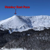 Stanley's East Face